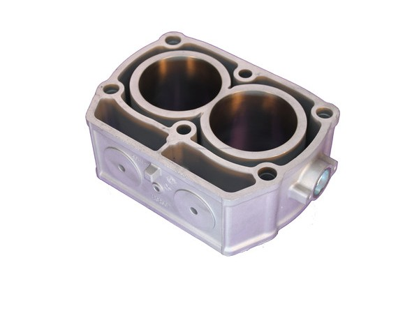 Polaris replated cylinders