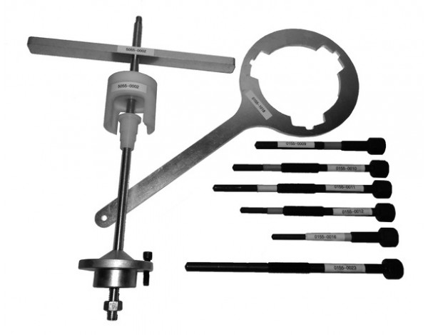 Clutch tools kit ATV/UTV
