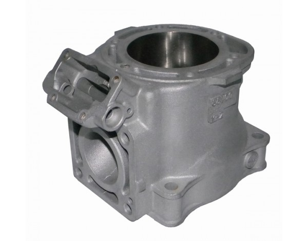 Replated PWC cylinder