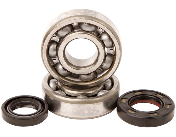 Main bearing & seal kits applications