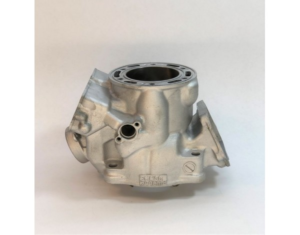 Motocross replated cylinder
